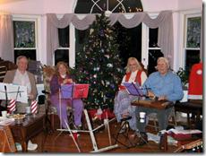 Christmas Jam 2009
